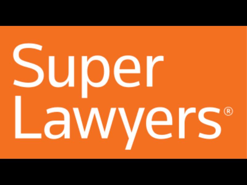 Steve Weigler Named As 2021 Colorado Super Lawyer